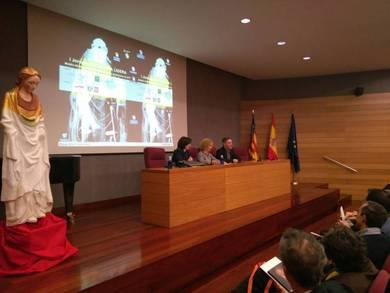 El IVC+R organiza la I Jornada de Escultura Ligera en València
