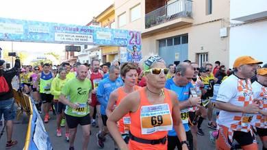 Media Maratón Vall de Segó
