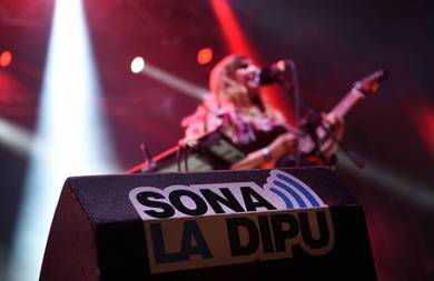 Final Sona la Dipu