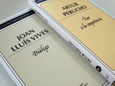 Biblioteca autores valencianos