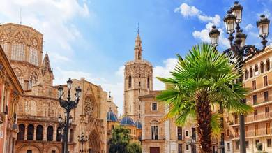 10 visitas obligadas que realizar en Valencia