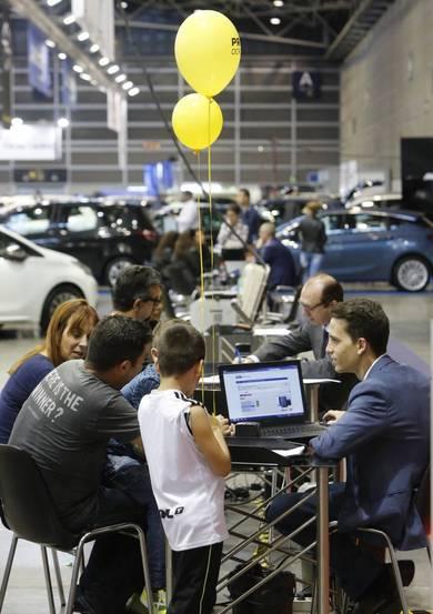 Feria Vehículo Ocasión