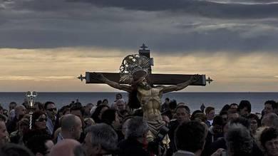 Los orígenes de la Semana Santa Marinera de Valencia
