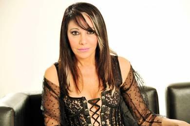 Adriana Varela, la rockera que canta tangos, próximamente en el Olympia de Valencia