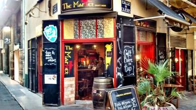 Los 10 mejores bares irlandeses de Valencia