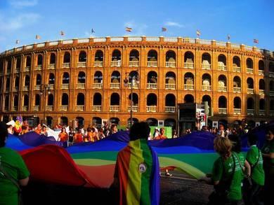 8 cosas que le faltan a Valencia para ser una capital gay europea