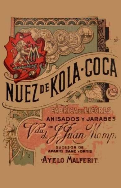 La Coca Cola y la Trina se inventaron en Valencia