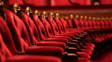 Un tour por los teatros de Valencia