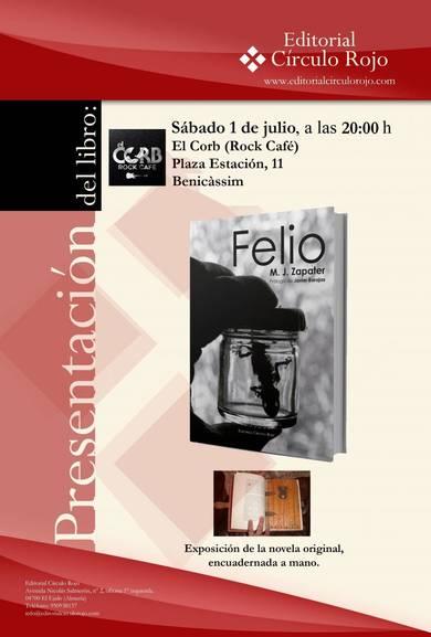 Presentación Felio