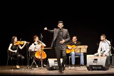 Fundación Bancaja lanza la segunda edición de Concerts a la Fundació