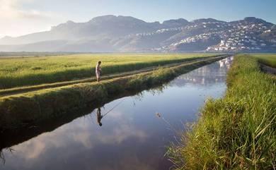 La ruta de los lagos por la Comunidad Valenciana para este otoño