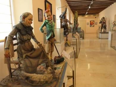 10 curiosidades del Museo Fallero que deberías conocer