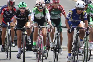 Volta Ciclista Vlc Feminas