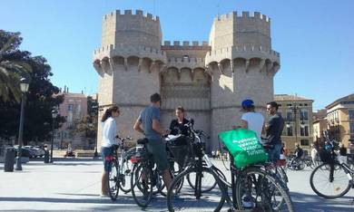 Foto Diputación de Valencia