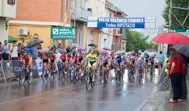 La Volta Ciclista València Féminas