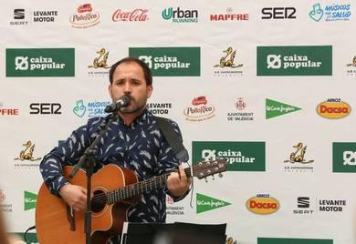 Juanjo Pérez