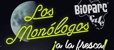Monólogos a la Fresca, Bioparc