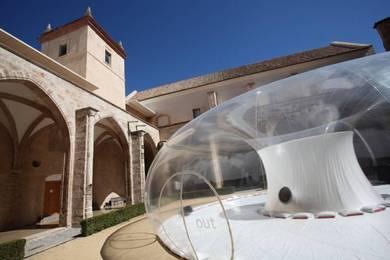 El Centre del Carme celebra el Día Internacional de los Museos con la fiesta Fuegote Night y otras 20 propuestas