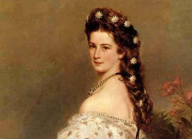 Cuando La Emperatriz Sissi vino a Valencia de incógnito