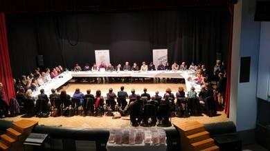 El Institut Valencià de Cultura celebra el Día Mundial del Teatro con las poblaciones que forman parte del Circuit Cultural Valencià
