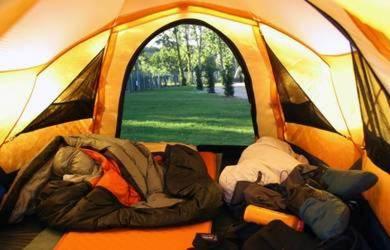 Guía completa para acampadas en la Comunidad Valenciana