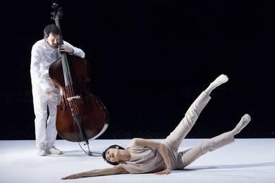 Dansa València, Antonio Ruiz