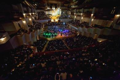 La Film Symphony Orchesta ofrecerá un segundo concierto de 'La Música de las Galaxias'