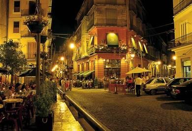 Las zonas con las mejores terrazas de Valencia