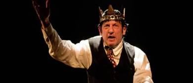 Ricard 3 en el Teatre Micalet