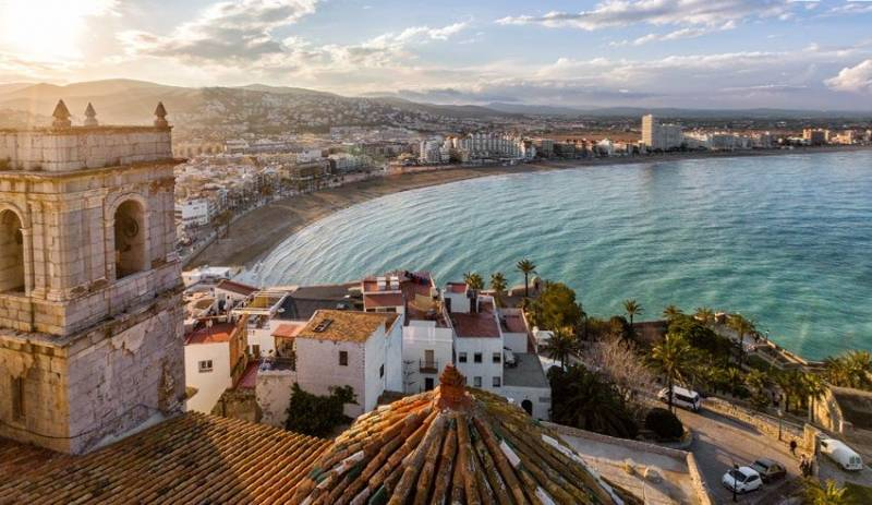 Turismo Comunitat Valenciana./ EPDA