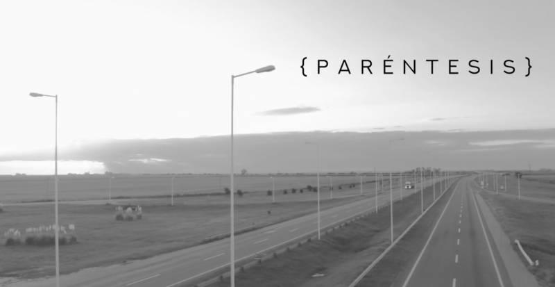 Corto Paréntesis./ EPDA