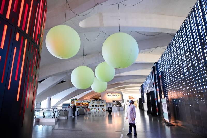 El Museu de les Ciències estrena la instalación musical