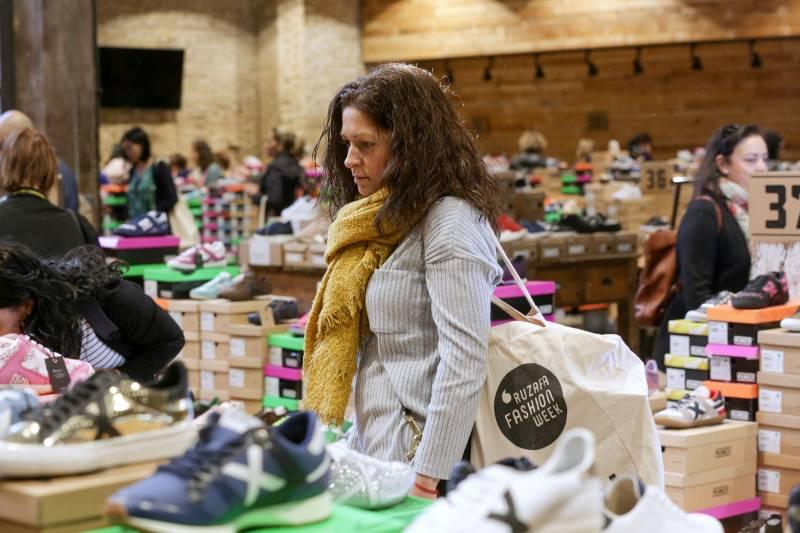 Ruzafa Fashion Week. VIU