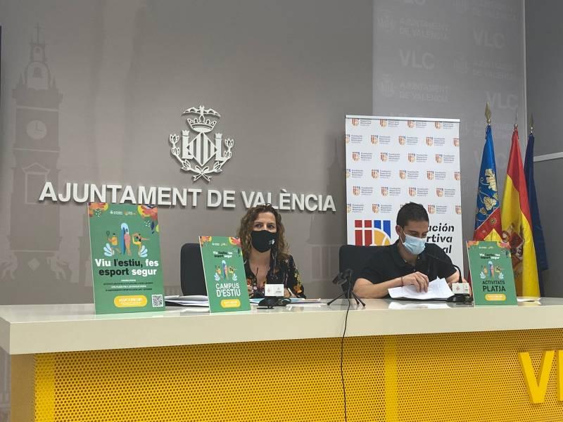 Imagen de archivo Ayuntamiento de València./ EPDA