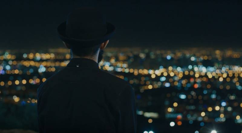 Fotograma de la película. EPDA