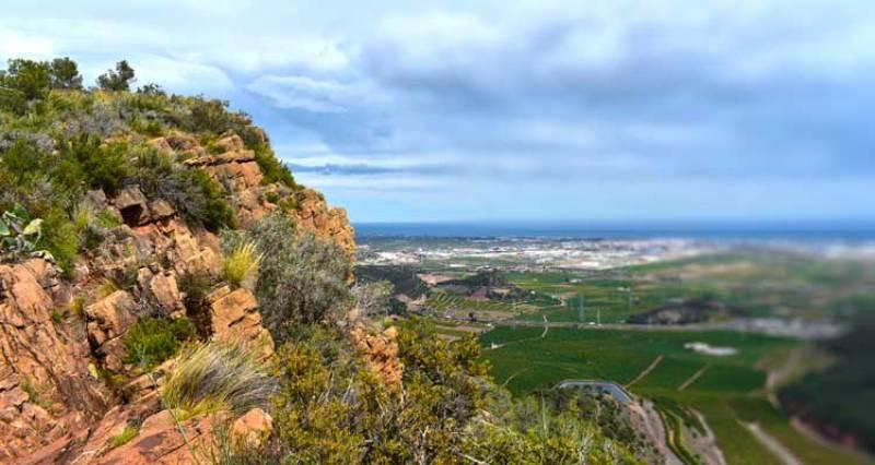 Imagen de archivo Coves de Sant Josep./ EPDA