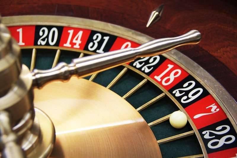 Casino. EPDA.