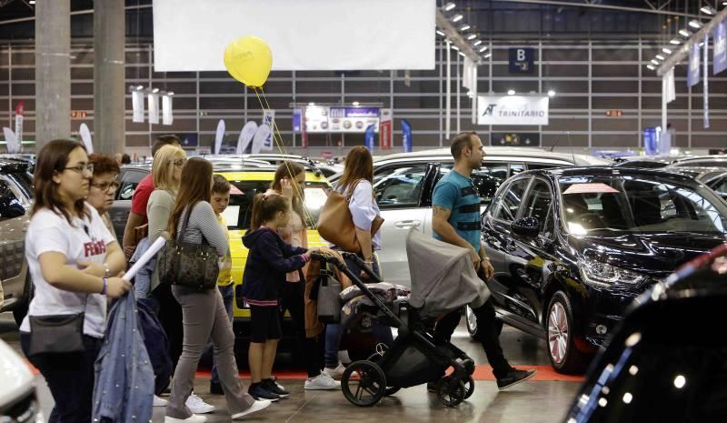Feria del Vehículo Selección Ocasión