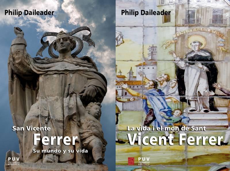 San Vicent Ferrer-Llibres
