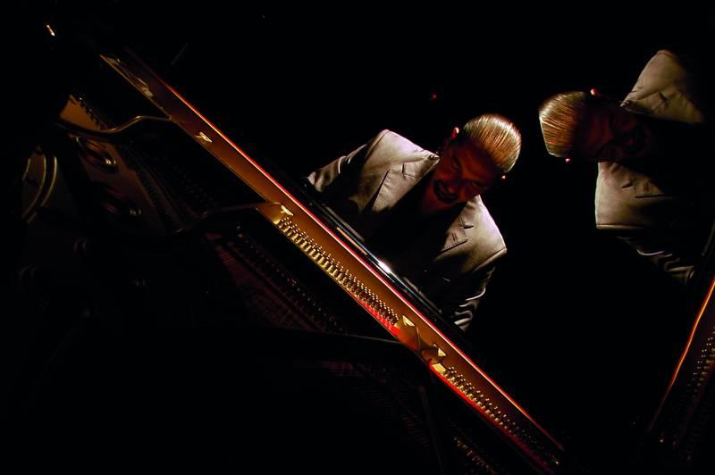 El pianista Carlos Bianchini. EPDA.
