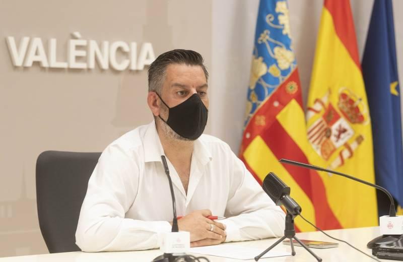 Cine valencia.EPDA