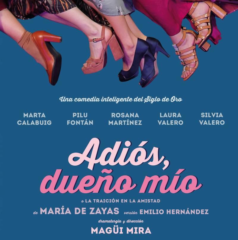 Farray, en una foto promocional : : Sala Matisse