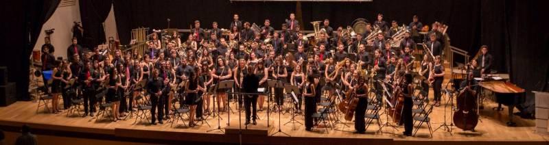 Joven Banda Sinfónica