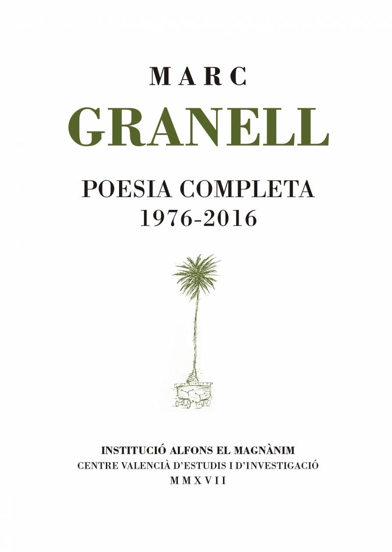 Amado Granell