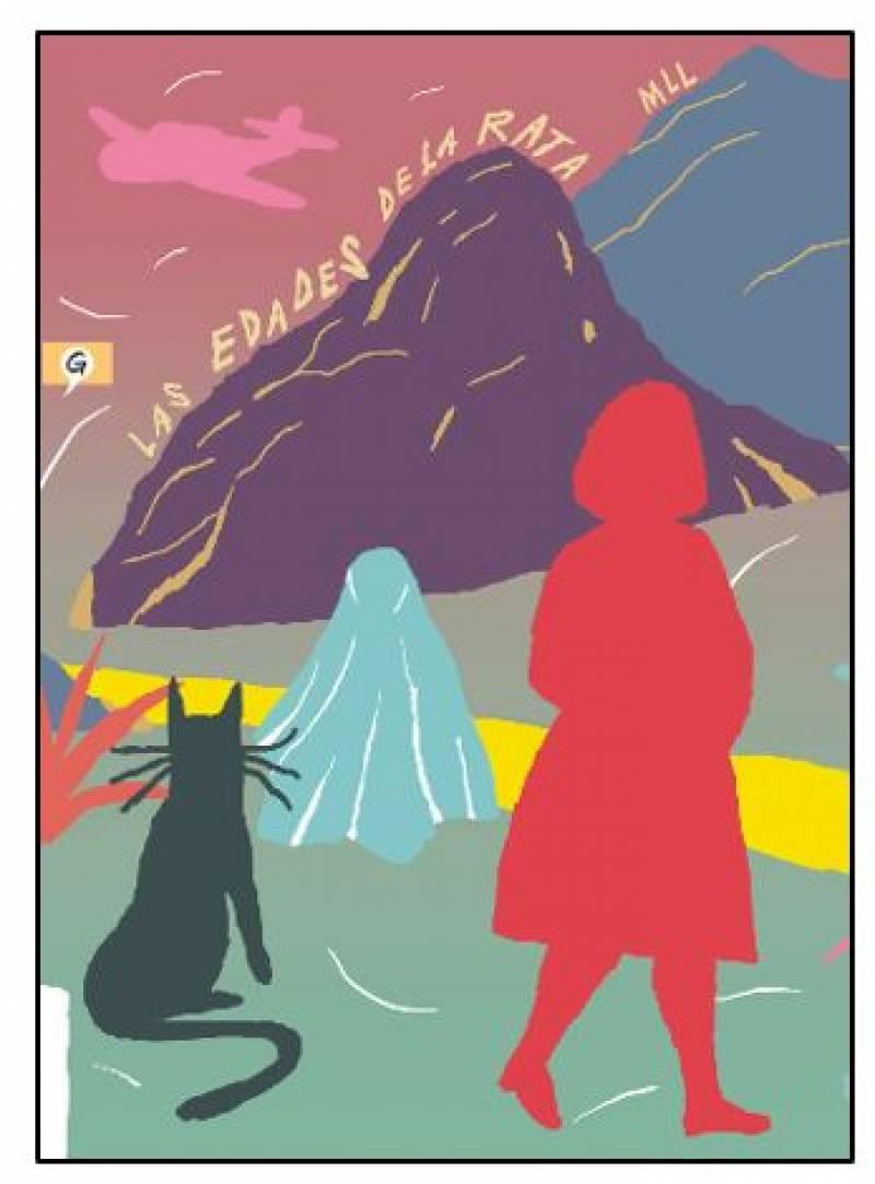 Fnagoria, en la portada de su nuevo trabajo : : Fnac