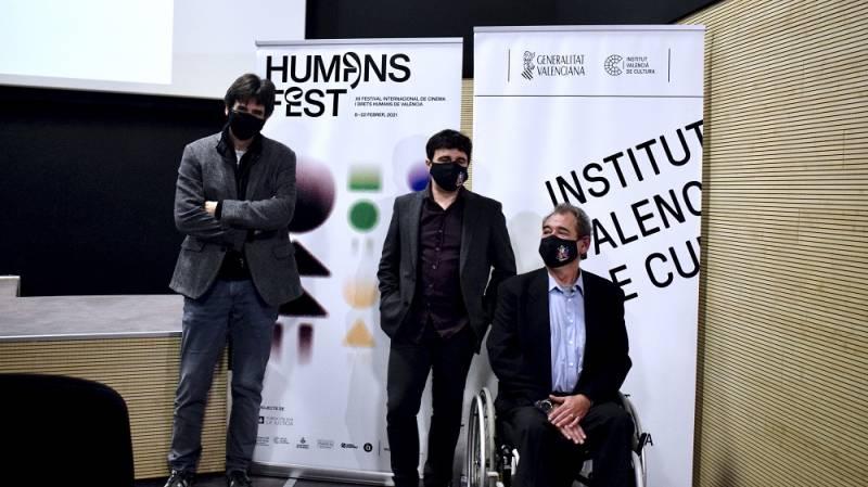 Humans Fest. EPDA.