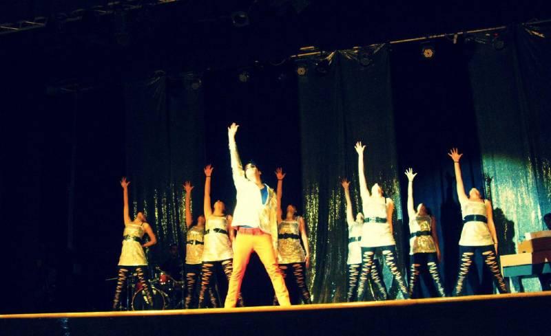 Foto: Jackson Dance Company.