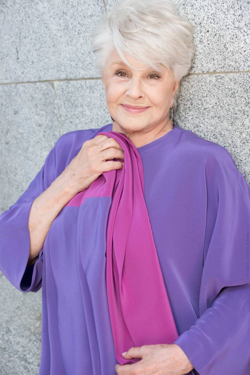 Lola Herrera en el Teatro Olympia