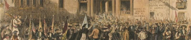 República y Federalismo