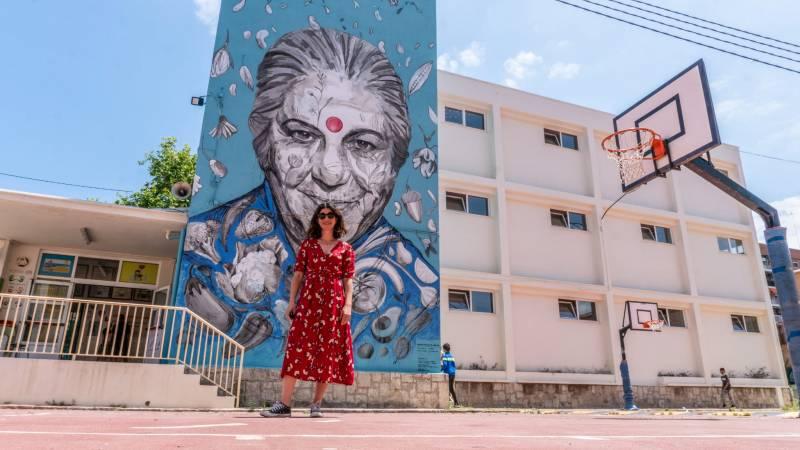 Dones i Ciència. Vandana Shiva. EPDA